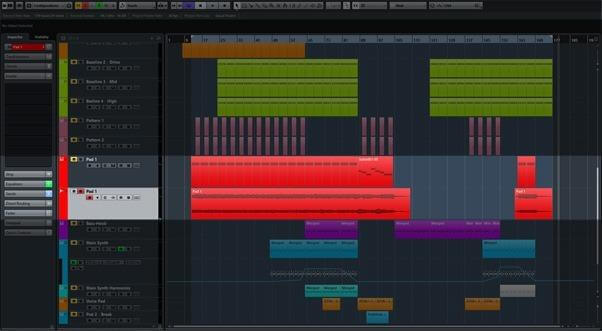 Export MIDI Channel to Audio