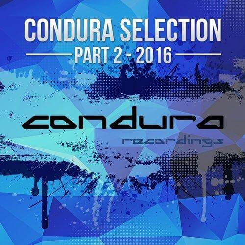 Condura Selection 2016 Album Cover