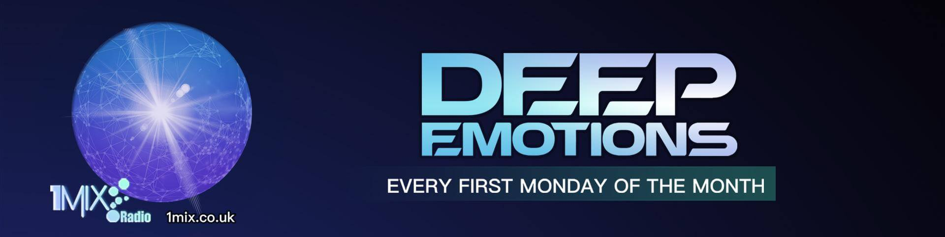Deep Emotions Podcast