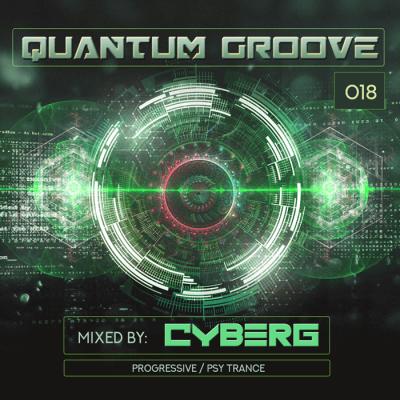 Quantum Groove 018