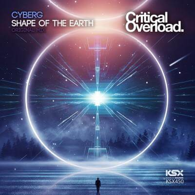 Shape of the Earth Cover