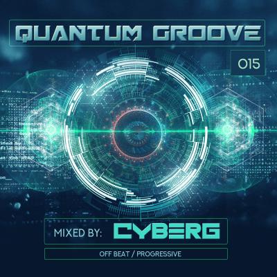 Quantum Groove 015