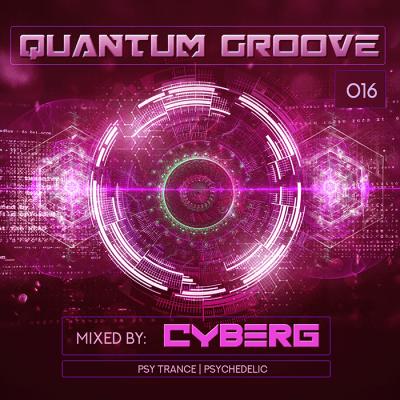 Quantum Groove 016
