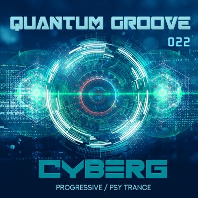 Quantum Groove 022